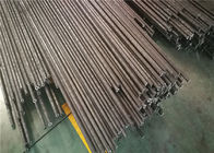 Automative Application Precision Steel Tube 34MnB5 SR / N Condition Welded